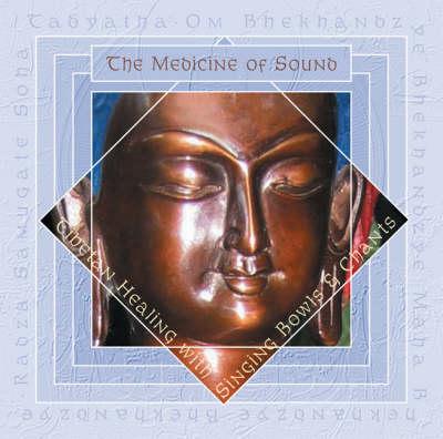 The Medicine of Sound: PMCD0032 (CD-Audio)