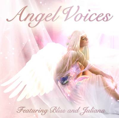 Angel Voices: PMCD0056 (CD-Audio)