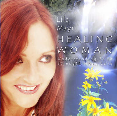 Healing Woman: PMCD0079 - Spiritual Women Series (CD-Audio)