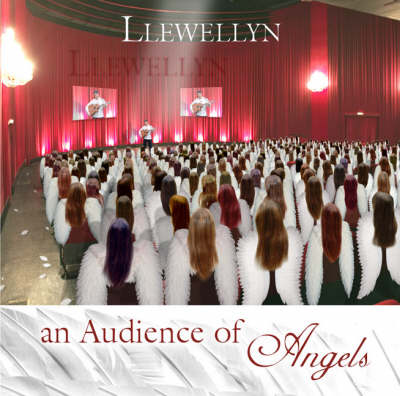 An Audience of Angels: PMCD0081 (CD-Audio)