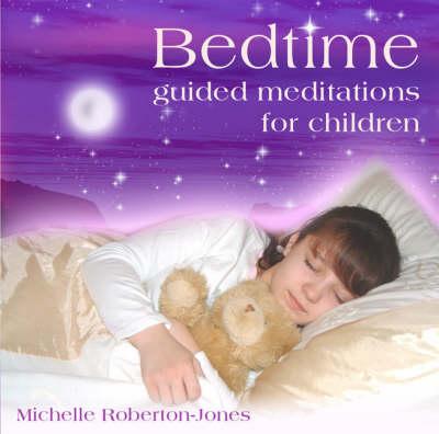 Bedtime Meditations for Children: PMCD0080 (CD-Audio)