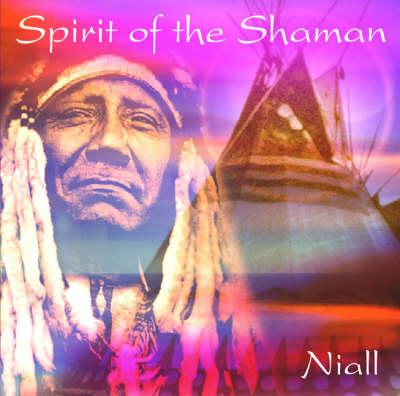 Spirit of the Shaman: PMCD0086 (CD-Audio)