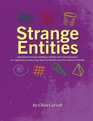 Strange Entities (Paperback)