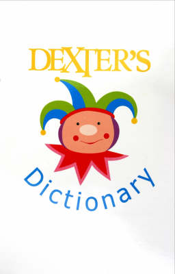 Dexter's Dictionary of Signs for Baby (Board book)