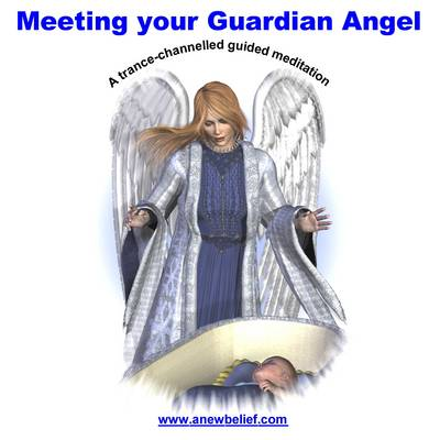 Meeting Your Guardian Angel (CD-Audio)