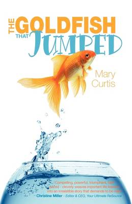 The Goldfish That Jumped (Paperback)