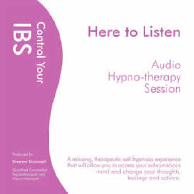 Control Your IBS (CD-Audio)