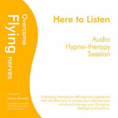 Overcome Your Flying Nerves (CD-Audio)