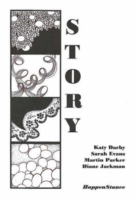 Story: Competition Anthology: Four Winning Stories (Paperback)