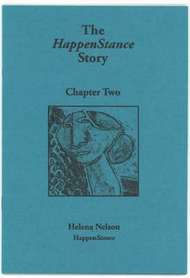 The HappenStance Story: Chapter 2 (Paperback)