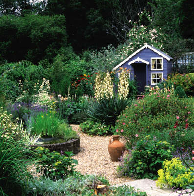 Surrey Gardens 2007