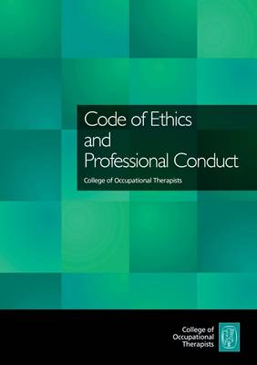 Code of Ethics and Professional Conduct (Paperback)
