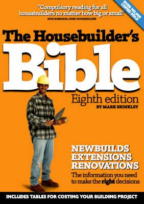 The Housebuilder's Bible (Paperback)