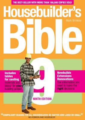 Housebuilder's Bible (Paperback)