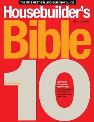 Housebuilder's Bible (Paperback)