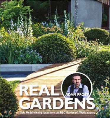 Real Gardens (Paperback)