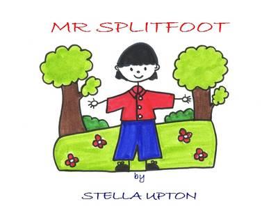 Mr Splitfoot: v. 1 (Paperback)