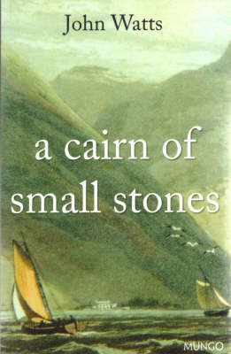A Cairn of Small Stones (Paperback)
