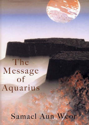 The Message of Aquarius (Paperback)