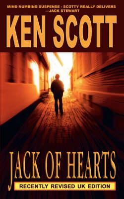 Jack of Hearts (Paperback)
