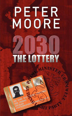 2030 The Lottery (Paperback)