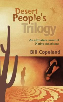 Desert People's Trilogy (Paperback)