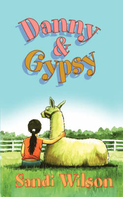 Danny and Gypsy (Paperback)