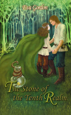 The Stone of The Tenth Realm (Paperback)