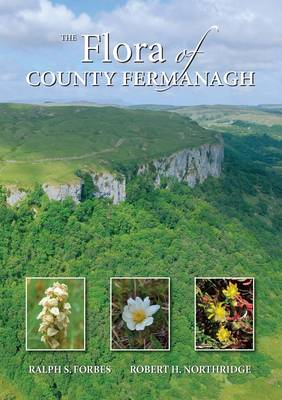 The Flora of County Fermanagh (Hardback)
