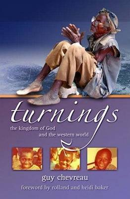 Turnings: The Kingdom of God and the Western World (Paperback)