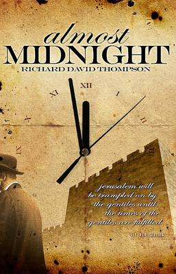 Almost Midnight (Paperback)