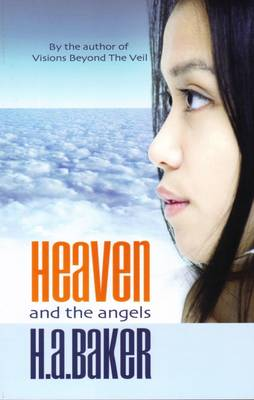 Heaven and the Angels (Paperback)