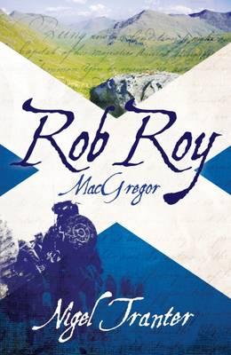 Rob Roy MacGregor (Paperback)