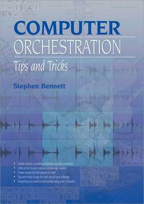Computer Orchestration Tips and Tricks (Paperback)