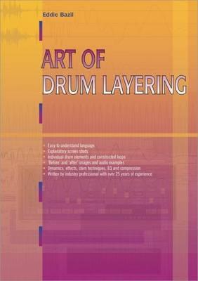 Art of Drum Layering (Paperback)