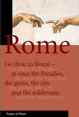 Rome - Poetry of Place (Paperback)