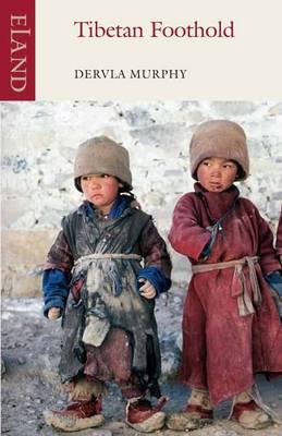 Tibetan Foothold (Paperback)