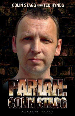 Pariah: Colin Stagg (Hardback)