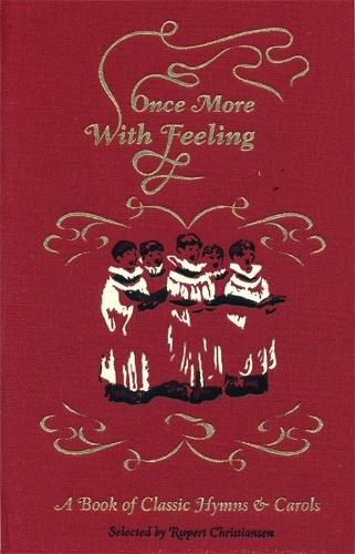 Once More with Feeling (Hardback)