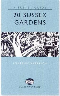 20 Sussex Gardens - Sussex Guide (Hardback)
