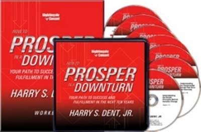 How to Prosper in a Downturn (CD-Audio)