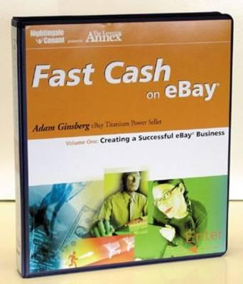 Fast Cash on eBay