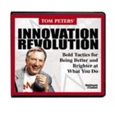 Innovation Revolution (CD-Audio)
