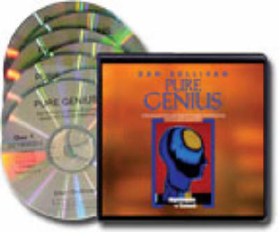 Pure Genius: Discover the Path to Transforming Your Life (CD-Audio)
