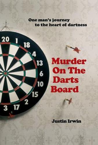 Murder on The Darts Board (Paperback)