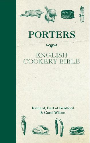Porters English Cookery Bible (Hardback)