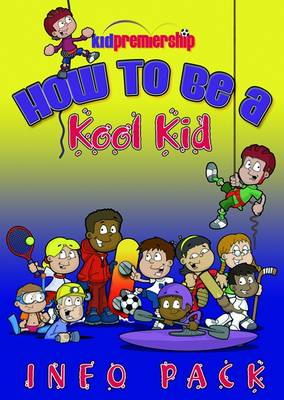 Kool Kid Information Pack (Paperback)