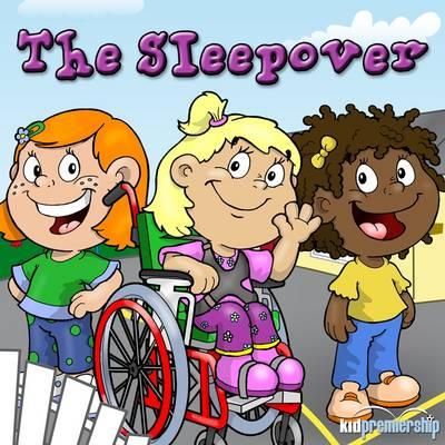 The Sleepover (Paperback)