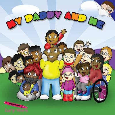 My Daddy and Me (Paperback)