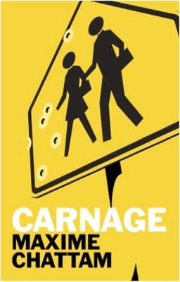 Carnage: Death in the School Corridor (Paperback)